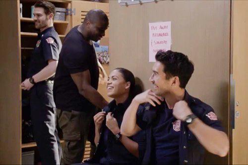 "Station 19 Premiere Recap 11/12/20: Season 4 Episode 1 ""Nothing Seems The Same"""