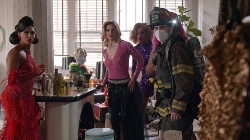 "Station 19 Recap 12/03/20: Season 4 Episode 3 ""We Are Family"""