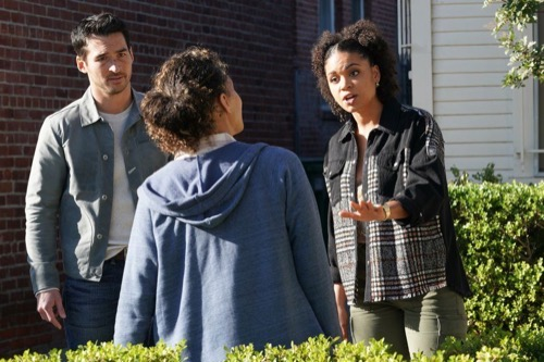 """Station 19 Fall Finale Recap 12/17/20: Season 4 Episode 5 """"Out Of Control"""""""
