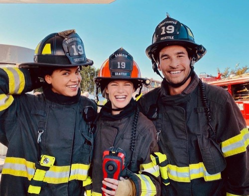 """Station 19 Recap 03/26/20: Season 3 Episode 10 """"Something About What Happens When We Talk"""""""