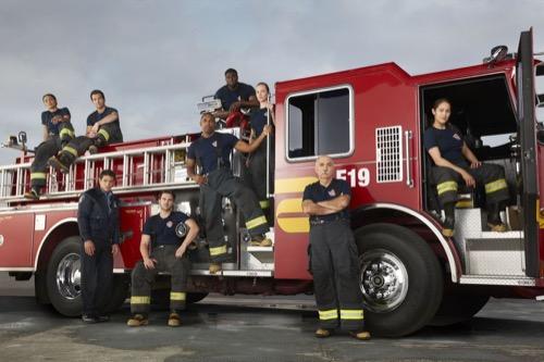 "Station 19 Premiere Recap 10/04/18: Season 2 Episode 1 ""No Recovery"""