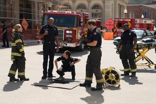 "Station 19 Recap 10/11/18: Season 2 Episode 2 ""Under the Surface"""