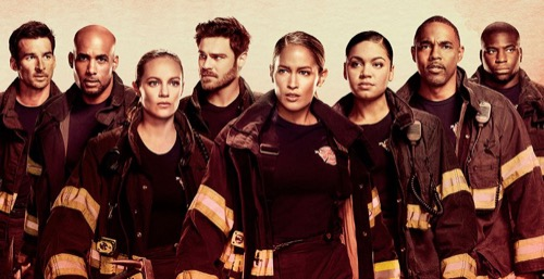 "Station 19 Premiere 01/23/20: Season 3 Episode 1 ""I Know This Bar"""