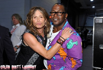 American Idol Judges Steven Tyler and Randy Jackson To Perform On Jay Leno