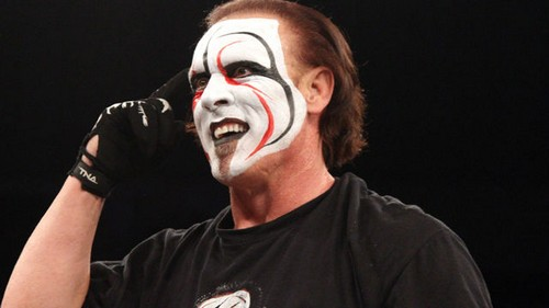 Sting's Debut on WWE Television Really Coming on Monday July 14 RAW?