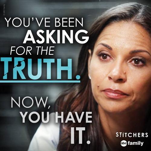 "Stitchers Recap and Spoilers: Season 1 Episode 9 ""Future Tense"""
