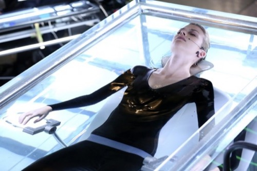 "Stitchers Recap 7/21/15: Season 1 Episode 8 ""Fire in the Hole"""