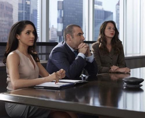 "Suits Recap 8/5/15: Season 5 Episode 7 ""Hitting Home"""
