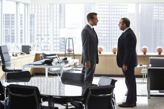 "Suits Recap ""Respect"" Season 4 Episode 12"