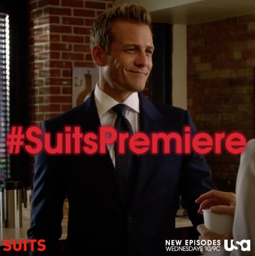 """Suits Winter Premiere Recap 1/25/17: Season 6 Episode 11 """"She's Gone"""""""