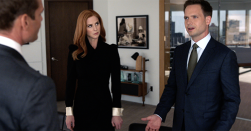 "Suits Recap 4/18/18: Season 7 Episode 14 ""Pulling the Goalie"""
