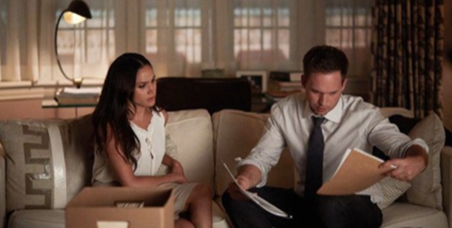 "Suits Finale Recap 4/25/18: Season 7 Episode 15 and 16 ""Tiny Violin - Good-Bye"""