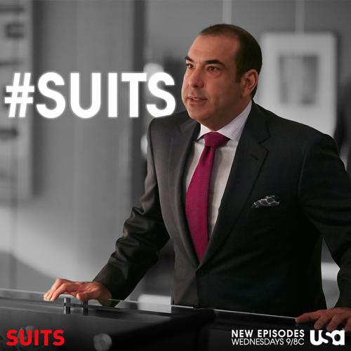 "Suits LIVE Recap: Season 6 Episode 4 ""Turn"""