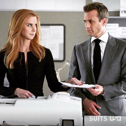 "Suits Recap 8/15/18: Season 8 Episode 5 ""Good Mudding"""