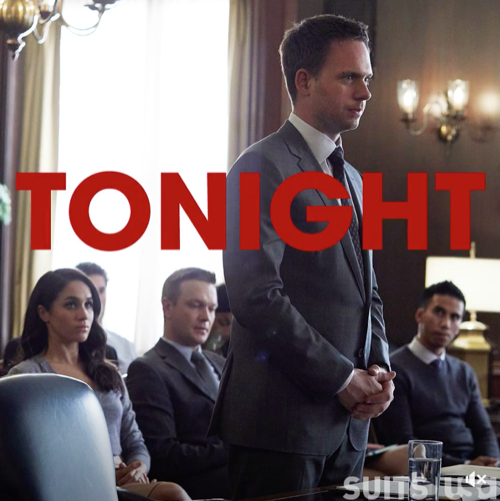 """Suits Finale Recap 3/1/17: Season 6 Episode 16 """"Character and Fitness"""""""