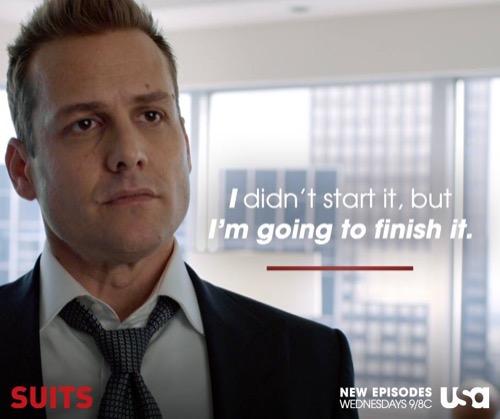 """Suits Recap and Spoilers: Season 5 Episode 4 """"No Puedo Hacerlo"""""""