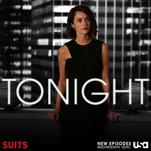 "Suits Recap 2/10/16: Season 5 Episode 13 ""God's Green Earth"""