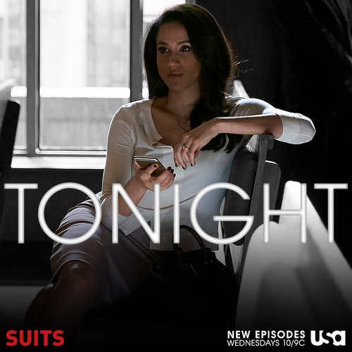 "Suits Recap 2/24/16: Season 5 Episode 15 ""Tick Tock"""