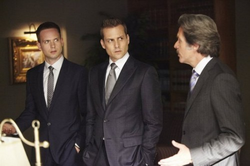"Suits RECAP 8/13/13: Season 3 Episode 5 ""Shadow of a Doubt"""