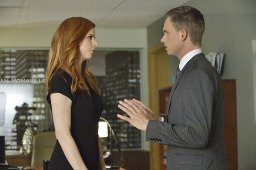 "Suits RECAP 8/20/13: Season 3 Episode 6 ""The Other Time"""