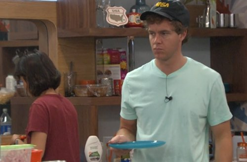 "Big Brother 18 Recap 7/17/16: Season 18 Episode 12 ""Nominations & Roadkill Results"""