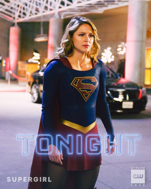 "Supergirl Recap 02/17/19: Season 4 Episode 12 ""Menagerie"""