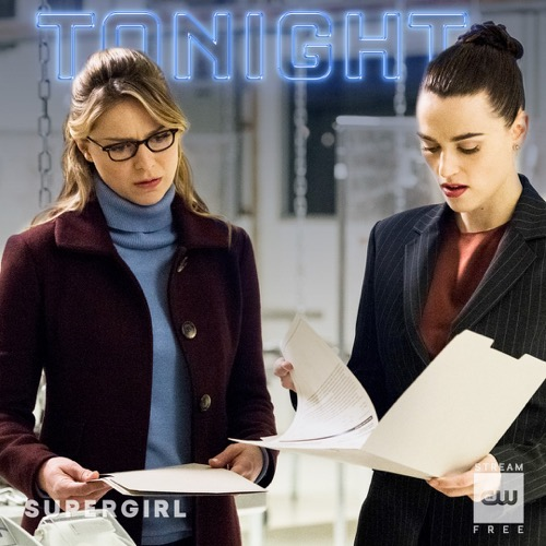 """Supergirl Recap 05/05/19: Season 4 Episode 20 """"Will The Real Miss Tessmacher Please Stand Up?"""""""