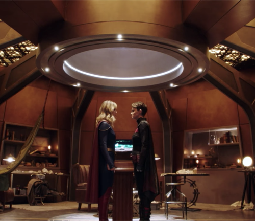 "Supergirl Fall Finale Recap 12/08/19: Season 5 Episode 9 ""Crisis on Infinite Earths: Part One"""