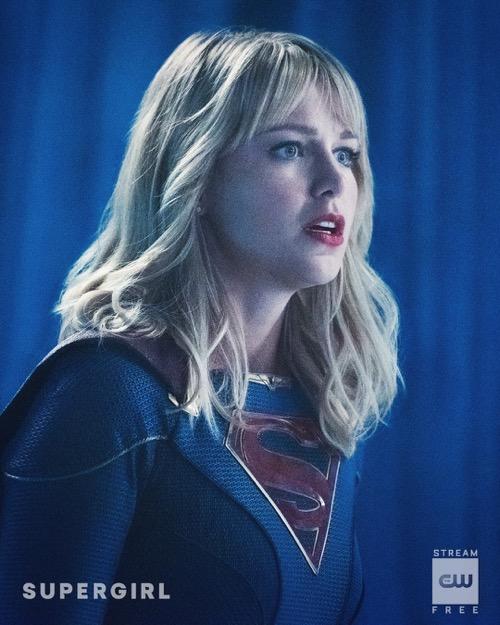 "Supergirl Recap 11/17/19: Season 5 Episode 7 ""Tremors"""