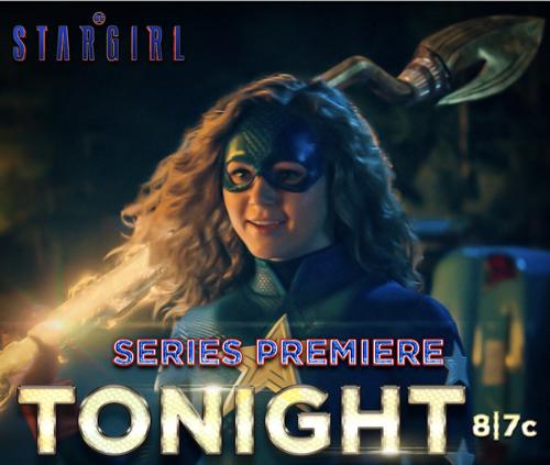 """Stargirl Premiere Recap 05/19/20: Season 1 Episode 1 """"Pilot"""""""