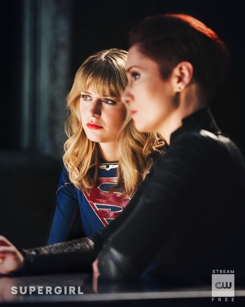 "Supergirl Recap 11/03/19: Season 5 Episode 5 ""Dangerous Liaisons"""