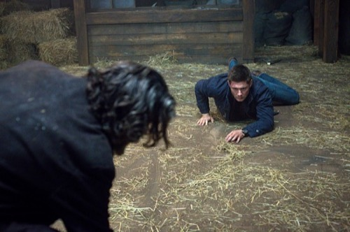 "Supernatural Recap - Raising Cain and Killing: Season 10 Episode 14 ""The Executioners Song"""