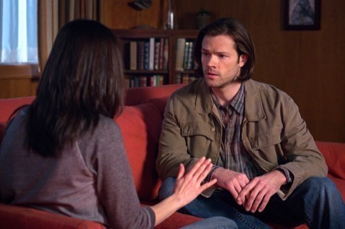 "Supernatural Recap 3/18/15: Season 10 Episode 15 ""The Things They Carried"""