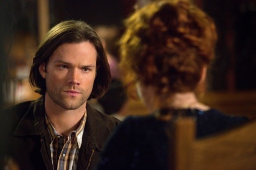 "Supernatural Recap - Cass and Meta on the Road: Season 10 Episode 18 ""Book of the Damned"""