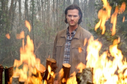 Supernatural Recap 'The Prisoner': Season 10 Episode 22
