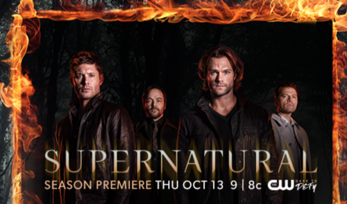 "Supernatural Premiere Recap 10/13/16: Season 12 Episode 1 ""Keep Calm and Carry On"""