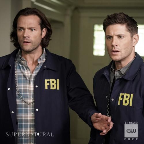 "Supernatural Recap 10/17/19: Season 15 Episode 2 ""Raising Hell"""