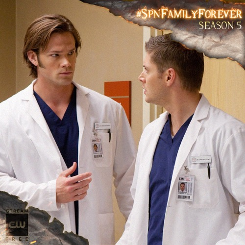 "Supernatural Recap 10/24/19: Season 15 Episode 3 ""The Rupture"""
