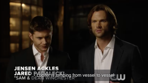 "Supernatural Recap 10/20/16: Season 12 Episode 2 ""Mamma Mia"""