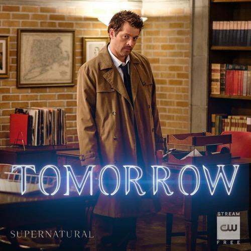 """Supernatural Recap 10/25/18: Season 14 Episode 3 """"The Scar"""""""