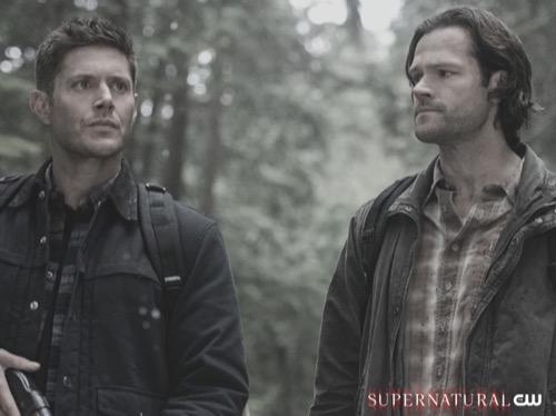 "Supernatural Recap 11/08/18: Season 14 Episode 5 ""Nightmare Logic"""