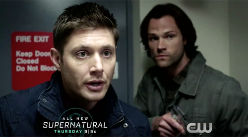 "Supernatural Recap 11/10/16: Season 12 Episode 5 ""The One You've Been Waiting For"""