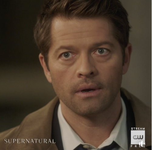 "Supernatural Recap 12/06/18: Season 14 Episode 8 ""Byzantium"""