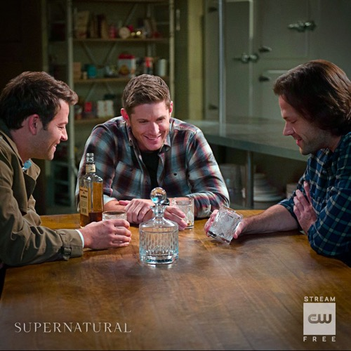 "Supernatural Fall Finale Recap 12/13/18: Season 14 Episode 9 ""The Spear"""
