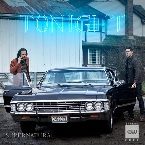 "Supernatural Recap 03/16/20: Season 15 Episode 12 ""Galaxy Brain"""