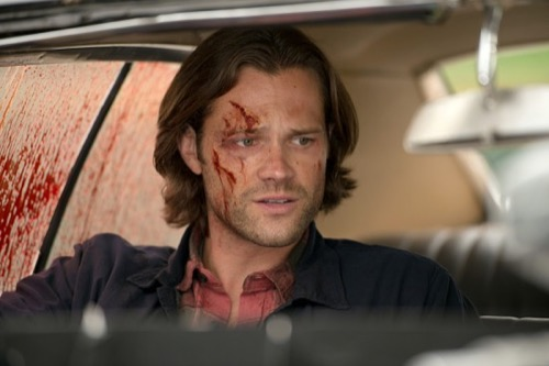 "Supernatural Recap - Were-Pire-Ghoul Monster: Season 11 Episode 4 ""Baby"""