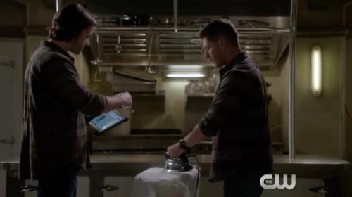 """Supernatural Recap 5/4/16 Season 11 Episode 20 """"Don't Call Me Shurley"""""""