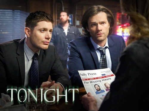 "Supernatural Recap 3/30/16 Season 11 Episode 17 ""Red Meat"""