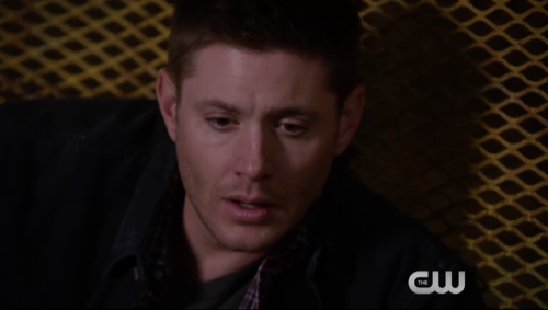 """Supernatural Recap Finale - Amara Parting Gift is Winchester Mom: 11 Episode 23 """"Alpha and Omega"""""""