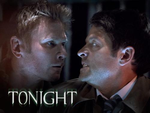 """Supernatural Recap 1/20/16 Season 11 Episode 10 Winter Premiere """"The Devil in the Details"""""""